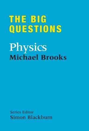 Big Questions: Physics af Michael Brooks