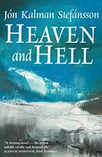 Heaven and Hell af Jon Kalman Stefansson