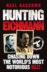 Hunting Eichmann - SEE LINE 142