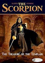 The Scorpion (Scorpion S)