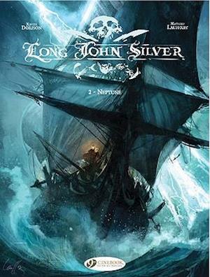 Long John Silver Vol.2: Neptune