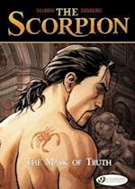 The Mask of Truth (The Scorpion, nr. 7)