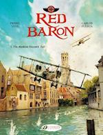 Red Baron (The Red Baron, nr. 1)