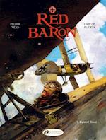 Red Baron (The Red Baron, nr. 2)