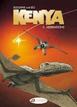 Kenya - Aberrations