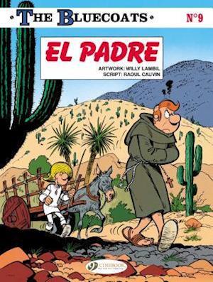 Bog, paperback El Padre af Raoul Cauvin