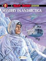 Mystery in Antarctica (Buck Danny, nr. 6)
