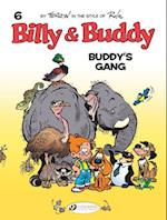 Billy and Buddy 6 (Billy and Buddy)