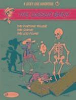 The Cursed Ranch af Jean Léturgie, Xavier Fauche, Claude Guylouis