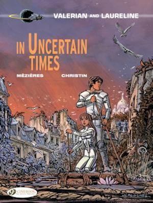 Bog, paperback In Uncertain Times af Pierre Christin
