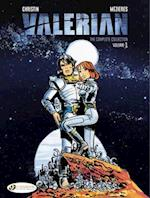 The Complete Collection (Valerian)