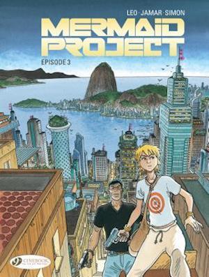 Mermaid Project Vol. 3: Episode 3