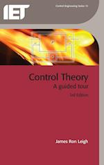 Control Theory (Iet Control Engineering)