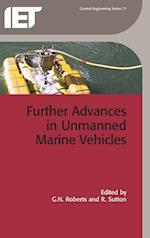 Further Advances in Unmanned Marine Vehicles (Iet Control Engineering Series)