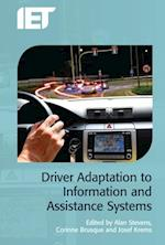 Driver Adaptation to Information and Assistance Systems (Electromagnetics and Radar)