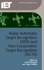 Radar Automatic Target Recognition (ATR) and Non-Cooperative Target Recognition (NCTR) (Electromagnetics and Radar)