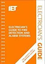 Electrician's Guide to Fire Detection and Alarm Systems (Electrical Regulations)