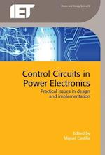 Control Circuits in Power Electronics (Energy Engineering)