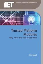 Trusted Platform Modules