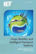Clean Mobility and Intelligent Transport Systems (Transportation)