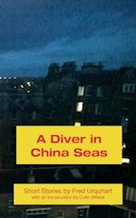 A Diver in China Seas