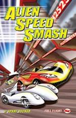 Alien Speed Smash (Full Flight 7)