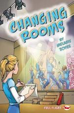 Changing Rooms (Full Flight 8)