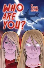 Who are You? (Full Flight 8)