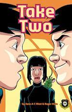 Take Two (Alien Detective Agency 2)
