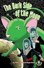 The Dark Side of the Moon (Alien Detective Agency 2)
