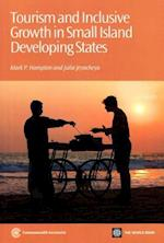 Tourism and Inclusive Growth in Small Island Developing States