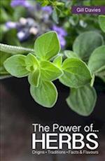 Power of Herbs