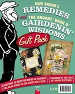 Maw Broon's Remedies and the Broons' Book O' Gairdenin' Wisdoms Gift Pack af David Donaldson, Maw Broon, Granpaw Broon