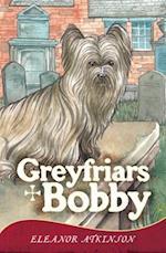 Greyfriars Bobby af Eleanor Atkinson