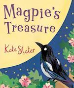 Magpie's Treasure