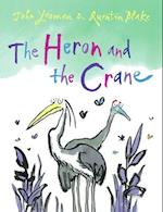 The Heron and the Crane