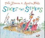 Sixes and Sevens af Quentin Blake, John Yeoman