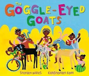 The Goggle-Eyed Goats