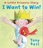 I Want to Win! (Little Princess, nr. 66)