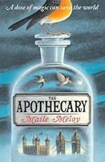 The Apothecary af Maile Meloy