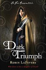 Dark Triumph (His Fair Assassin, nr. 2)