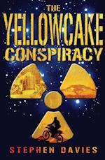 Yellowcake Conspiracy