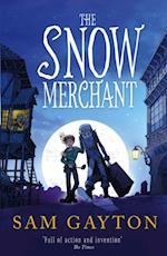 Snow Merchant af Sam Gayton