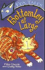 Bottomley At Large af Doffy Weir, Peter Harris
