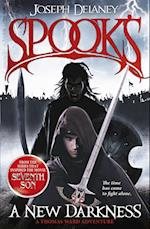 Spook's: A New Darkness (Starblade Chronicles, nr. 1)