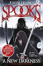 Spook's (Starblade Chronicles, nr. 1)