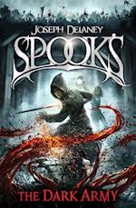 Spook's: The Dark Army af Joseph Delaney