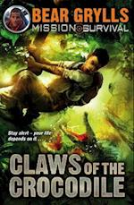 Mission Survival 5: Claws of the Crocodile (Mission: Survival, nr. 5)