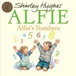 Alfie's Numbers (Alfie)