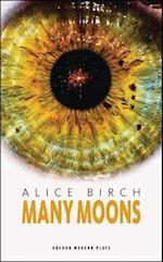 Many Moons (Oberon Modern Plays)